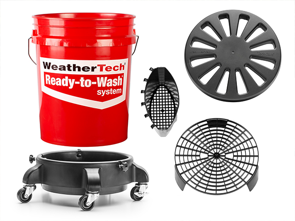 Weathertech Ready to Wash Bucket
