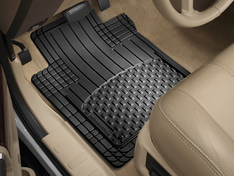 WeatherTech All-Vehicle Mats (AVM) - Good Protection