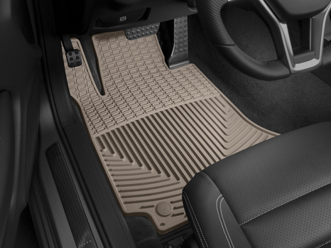 WeatherTech All-Weather Mats - Better Protection