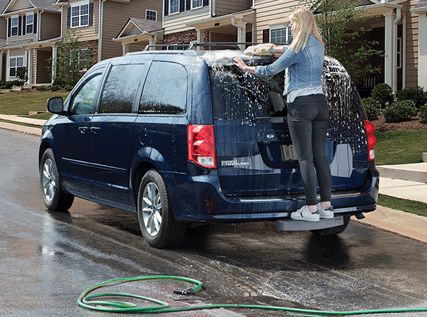 Top 5 Car Detailing Mistakes