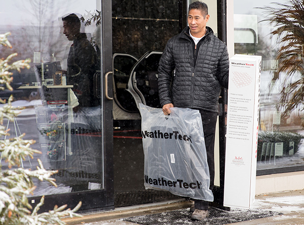 Where Can I Buy WeatherTech Products?
