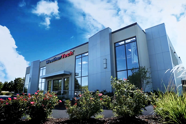 The WeatherTech Factory Store in Bolingbrook, IL, is the perfect place to buy WeatherTech CupFone and other products.